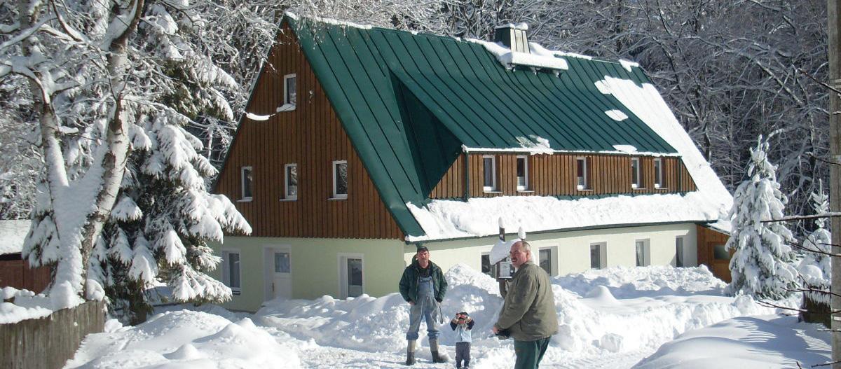Ferienhaus Irena